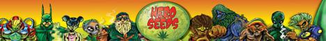 Hero Seeds - семена для героев!