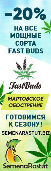 Скидки 20% на весь Fast Buds
