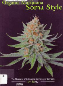 Выращивание марихуаны книга марихуана повышает пульс